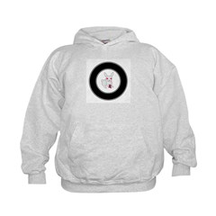 SUPPORT BREAST CANCER RESEARCH Hoodie