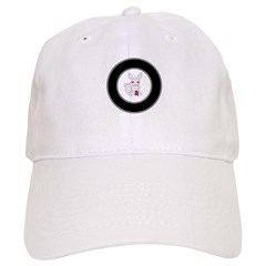 SUPPORT BREAST CANCER RESEARCH Baseball Cap