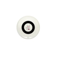 SUPPORT BREAST CANCER RESEARCH Mini Button (10 pac
