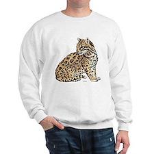Ocelot Wild Cat Jumper