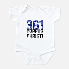 361 Infant Bodysuit