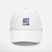401 Baseball Baseball Cap