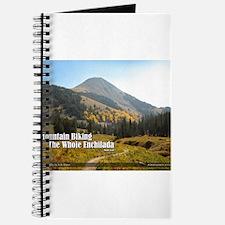 Cute Moab Journal