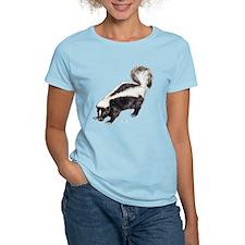 Skunk Animal T-Shirt