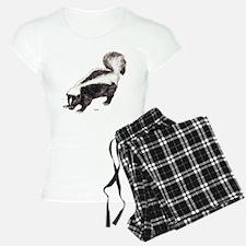 Skunk Animal Pajamas