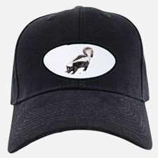 Skunk Animal Baseball Hat