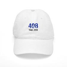 408 Baseball Cap