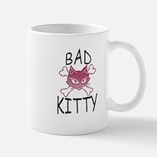 Bad Kitty Small Small Mug