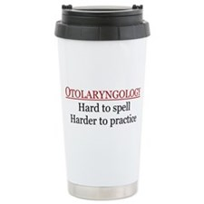 Unique Nurse oncology Travel Mug