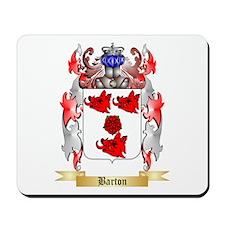 Barton Mousepad