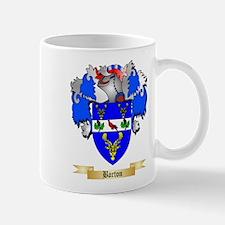 Barton (England) Mug