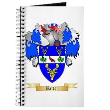 Barton (England) Journal