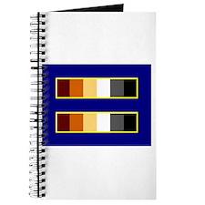 Equality Bear Journal