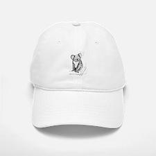 Koala Baseball Cap