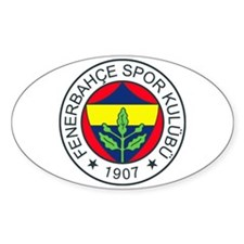 Fenerbahce Decal