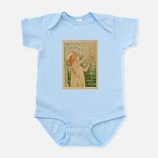 Italy Liqueur Infant Bodysuit