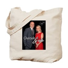 Chairside Live Tote Bag