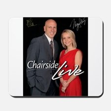 Chairside Live Mousepad