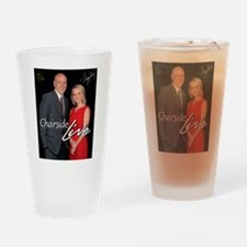 Chairside Live Drinking Glass