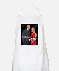 Chairside Live Apron