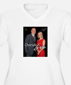 Chairside Live Plus Size T-Shirt