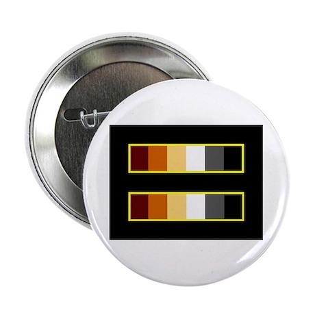 Equality Bear Black Button