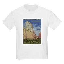 Zion Park T-Shirt