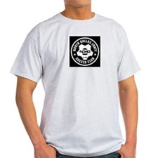 North Dallas Forty Black T-Shirt