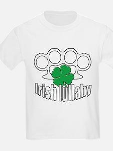 Shamrock Irish Lullaby. T-Shirt