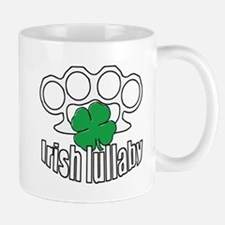 Shamrock Irish Lullaby. Mug