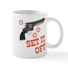 Set It Off Mug