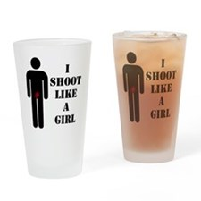 ISLAG Drinking Glass