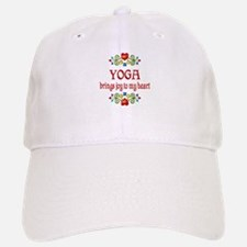 Yoga Joy Baseball Baseball Cap