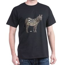 Zebra Animal T-Shirt