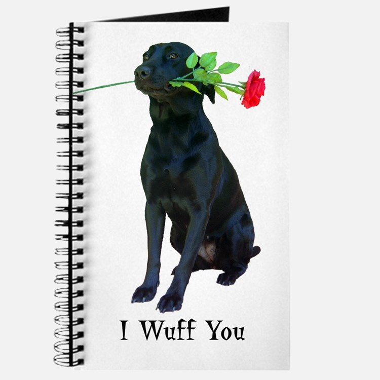 wuff you Journal