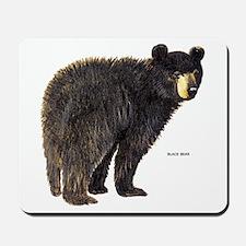 Black Bear Mousepad