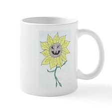 Youth Daisy Mug