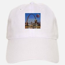 Go West To Join The Quest Baseball Baseball Cap
