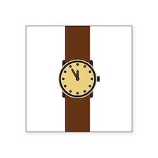 wristwatch Sticker