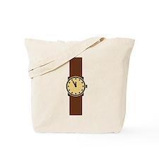 wristwatch Tote Bag