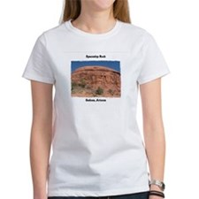 Spaceship Rock T-Shirt
