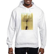 Fractal Tree Hoodie