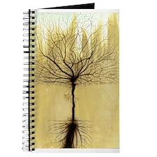 Fractal Tree Journal