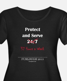 Protect and Serve T