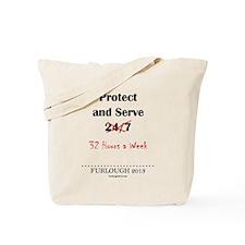 I Care 20% Less Tote Bag