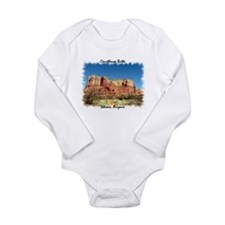 Courthouse Butte Body Suit