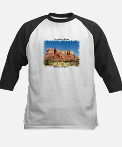 Courthouse Butte Baseball Jersey