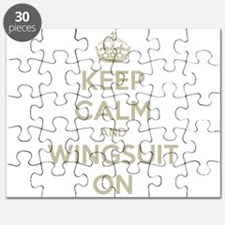 Cute Skydive Puzzle