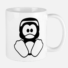 music_penguin Mug