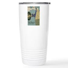 Fort Marion Travel Mug